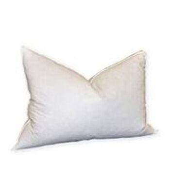 Fairfield® Feather-fil 14''x20'' Pillow