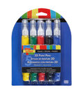 Scribbles Paint Pens - Primary