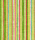 Waverly Upholstery Fabric 54\u0022-Cala/Citrus