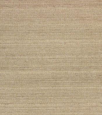 "Hudson 43 Upholstery Fabric 55""-Dani Flaxen"