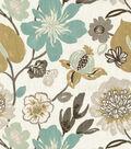 Upholstery Fabric 54\u0022-Carina Pearl