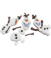 Dress It Up Licensed Embellishments- Disney® Frozen, , hi-res