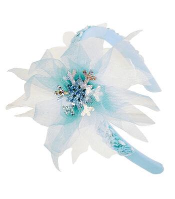 Fashion & Fluff™ Winter Princess Headband