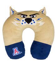University of Arizona Wildcats Wildcats Neck Pillow, , hi-res