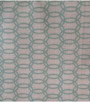 """Keepsake Calico™ Cotton Fabric 43""""-Interlocking Circles, , hi-res"""