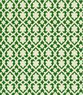 Home Decor 8\u0022x8\u0022 Fabric Swatch-Waverly Soul Mate Jade