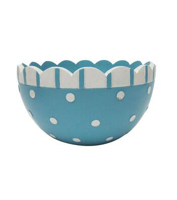 Littles Ceramic Egg Shell Container