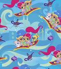 Shimmer Shine Cotton Fabric 43\u0027\u0027-Friends