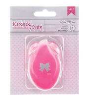 American Crafts™ Knock Outs Mini Punch-Bow, , hi-res