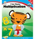 Carson-Dellosa I Can Master Multiplication Books