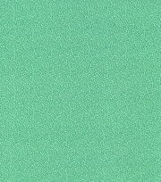 Made In America Cotton Fabric 44''-Tonal Vine on Green, , hi-res