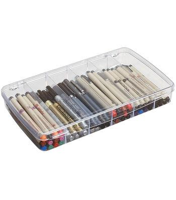 ArtBin Prism Box 6 Compartments