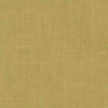 "Signature Series Solid Linen Fabric 54""-Amber"