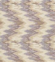 "Home Decor 8""x8"" Fabric Swatch-Aumont Way Boisenberry, , hi-res"