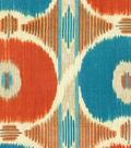 Home Decor 8\u0022x8\u0022 Swatch Fabric-IMAN Home Spice Islands Henna