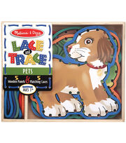 Melissa & Doug Pets Lace and Trace Panels, , hi-res