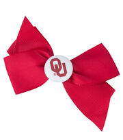 University of Oklahoma Sooners Hair Barrette, , hi-res