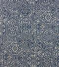 Home Essentials™ Print Fabric 45\u0027\u0027-Cobalt Aldi