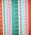 Home Essentials Lightweight Decor Fabric 45\u0022-Utah Stripe