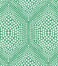 Waverly Multi-Purpose Decor Fabric-Bubbly/Emerald