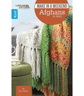 Make In A Weekend Afghans To Knit Book