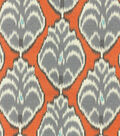 HGTV Home Upholstery Fabric 54\u0022-Hometown Mineral