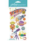 Jolee\u0027s Boutique Dimensional Stickers-Science Museum