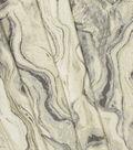 SMC Designs Multi-Purpose Decor Fabric 54\u0027\u0027-Graphite Forteau Parkside