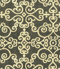 P/K Lifestyles Upholstery Fabric 54\u0022-Tendril/Night