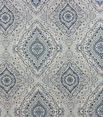 Home Essentials™ Print Fabric 45''-Hopewell Coastal