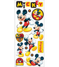 Disney® 14 Pack Large Stickers-Mickey Mouse
