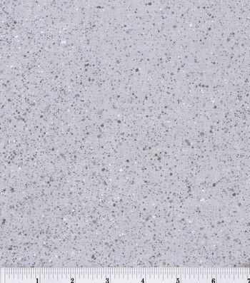 "Keepsake Calico™ Cotton Fabric 44""-Gravel"