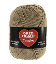 Red Heart Comfort Yarn, , hi-res