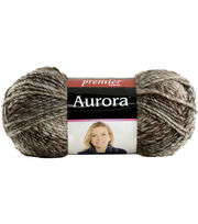 Premier® Yarns Aurora Yarn 166 yds, , hi-res