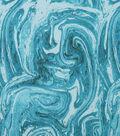 Keepsake Calico™ Cotton Fabric 108\u0027\u0027-Blue Radiance Oil Slick