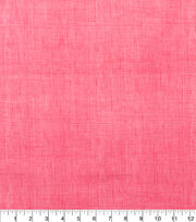 Alexander Henry Premium Quilt Cotton Fabric 45''-Heath Hot Pink, , hi-res