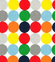 Nursery Fabric - Dino Dot, , hi-res