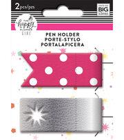 The Happy Planner Girl™ Trendsetter Collection Pen Holder, , hi-res