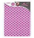 Little Dress Boutique Cotton Fabric-Haley One Yard Cut