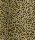 Home Decor 8\u0022x8\u0022 Fabric Swatch-Pkaufmann Cheetah Stone