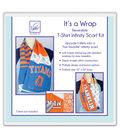 June Tailor® Reversible T-Shirt Scarf Kit Infinity