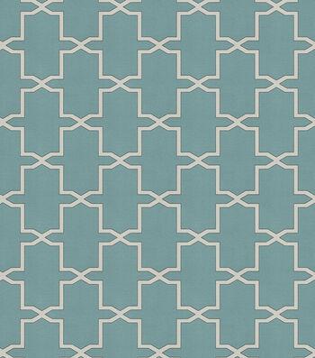 "SMC Designs Upholstery Fabric 54""-Amini/Aegan"