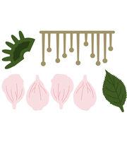 Spellbinders Shapeabilities Cherry Blossom Die D-Lites, , hi-res