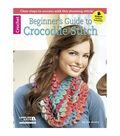 Beginner\u0027s Guide To Crocodile Stitch Crochet Book