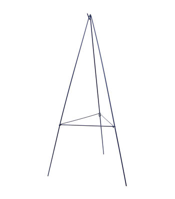 Darice Green Metal Wire Easel 36''