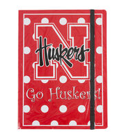 University of Nebraska Cornhuskers Journal, , hi-res