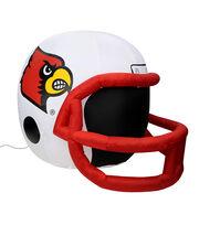 University of Louisville Cardinals Inflatable Helmet, , hi-res