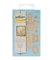 Spellbinders® Shapeabilities® Die D-Lites Die-Sea Animals, , hi-res
