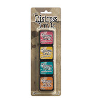 Tim Holtz® Distress Mini Ink Kits-Kit 1, , hi-res