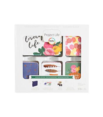 Project Life Modern Core Kit